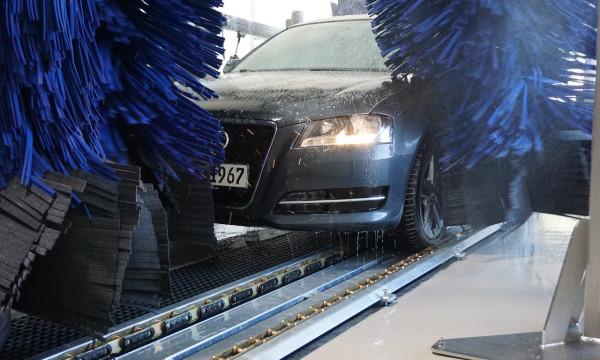 Gutschein: Autowaschpark Espelkamp