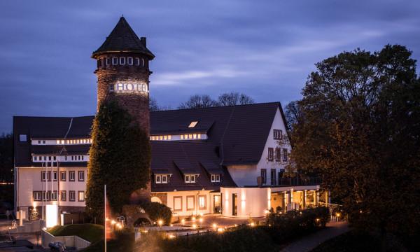 Gutschein: Weserhotel Schwager