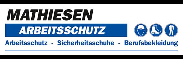 Mathiesen GmbH – Arbeitsschutz