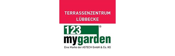 123mygarden im Terrassenzentrum Lübbecke