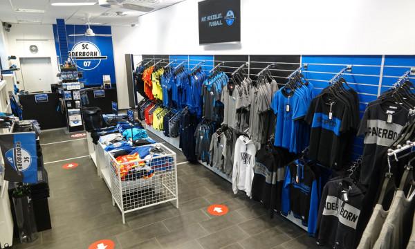 Gutschein: SCP07-Shop